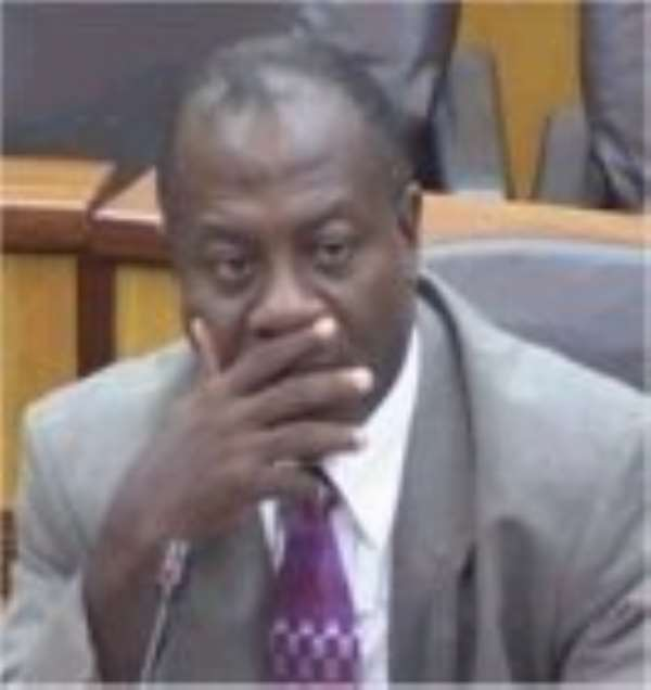 Blame KMA for Kumasi's slow pace of devt