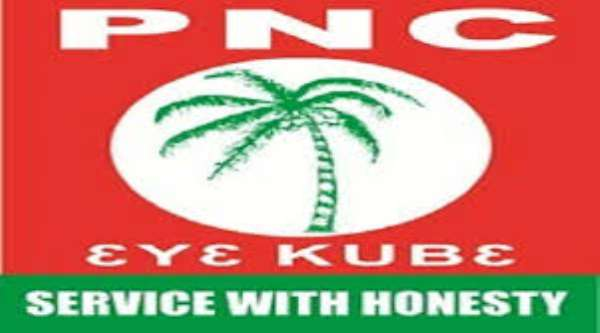 COVID-19 Fight: Akufo-Addo Has Been Disappointing---PNC