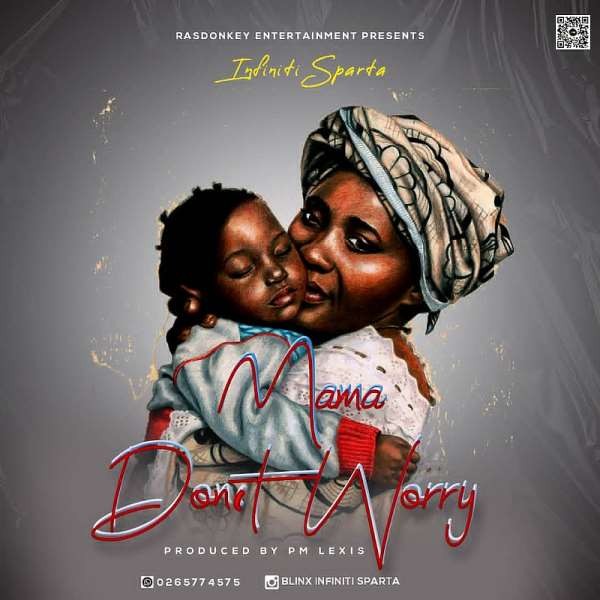 Infiniti Sparta releases track to celebrate mothers