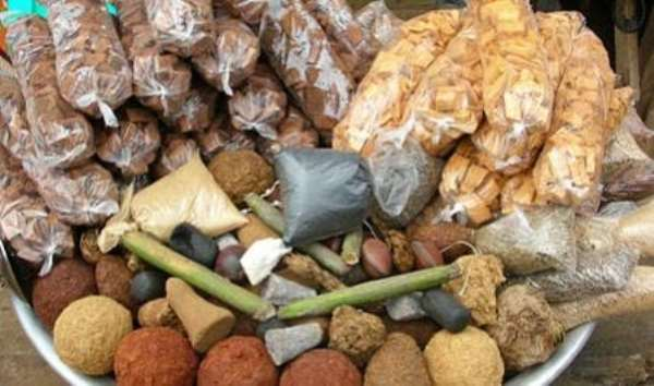 Rational Use Of Home Made Herbal Preparations