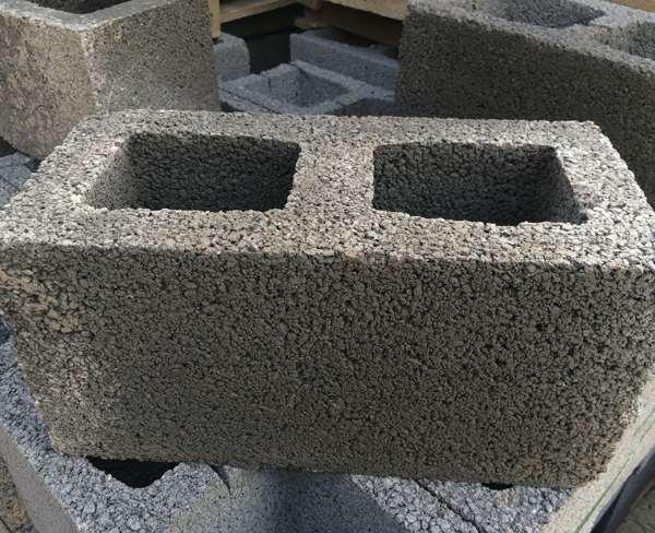 What is Concrete Block?