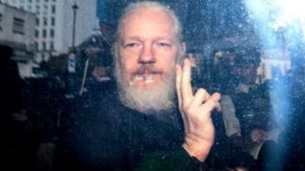 Assange's Sixth Day at the Old Bailey: US Prison Conditions and Politicised Prosecutions