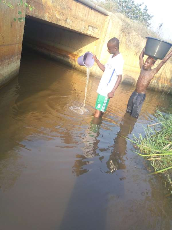 The plight of the people of Awalavi