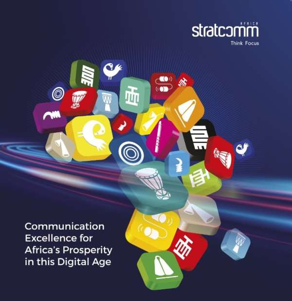 26 Years Of Stratcomm Africa Amidst COVID-19—Perseverance, Resilience And Positivity