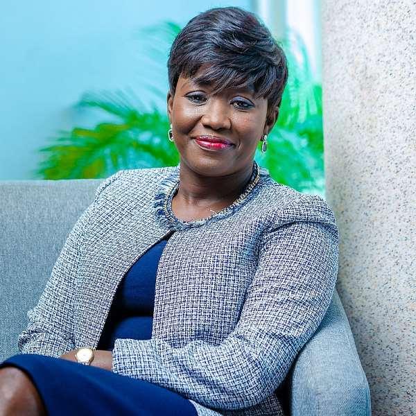 Enterprise Life Insurance MD Jacqueline Benyi encouragespublic to prioritize Life Insurance