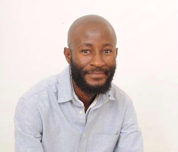 Zambian columnist and academic Sishuwa Sishuwa. (Sishuwa Sishuwa)