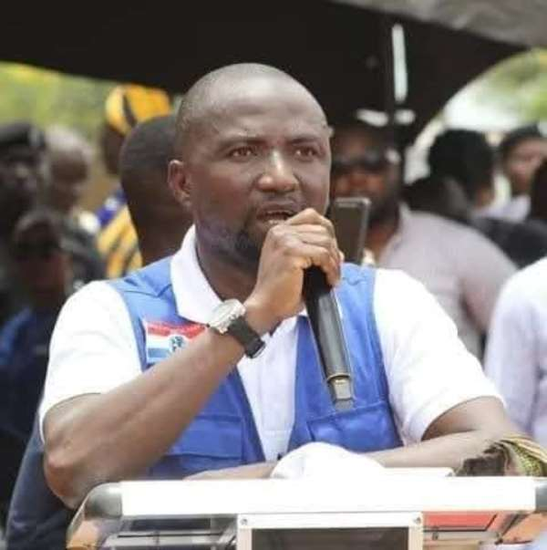 NPP Upper East Youth Organizer reported dead