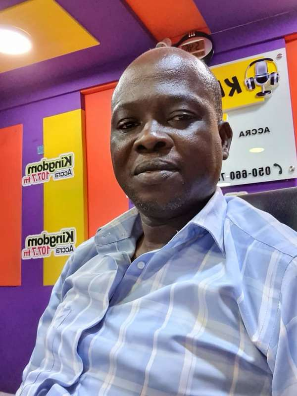 Arrest Any Chief Involved In Galamsey - NPP Communicator