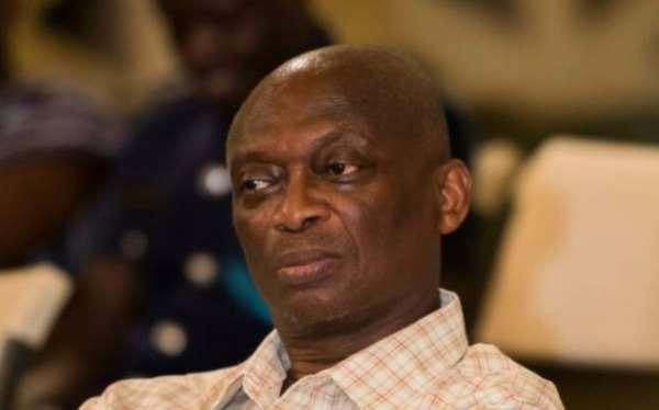 Invasion of Citi FM premises by national security operatives unacceptable – Kwaku Baako