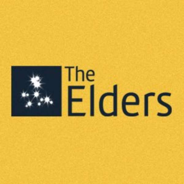 The Elders call on UN Security Council to address root causes of Israeli-Palestinian violence
