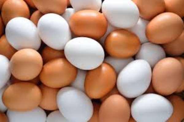 Price of Eggs to go up - Dr. Boris B