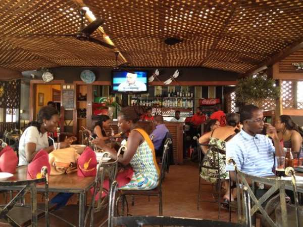 Petition To President Akufo-Addo To Re-Open Restaurants