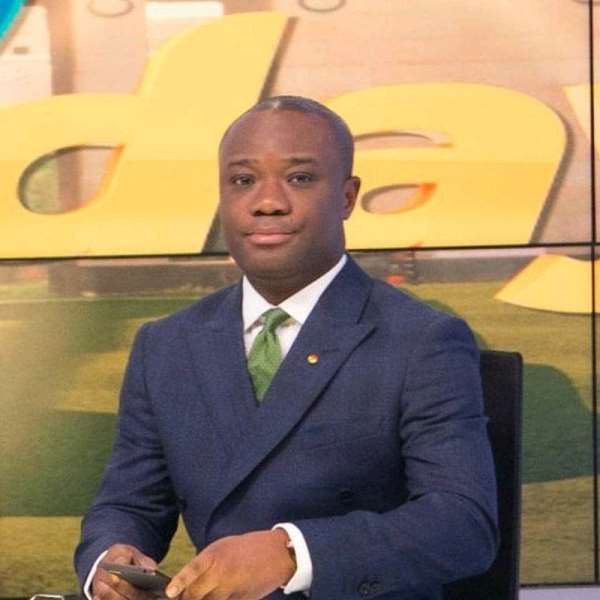Citi FM raid: Nothing will come out of the National Security investigation – Felix Kwakye