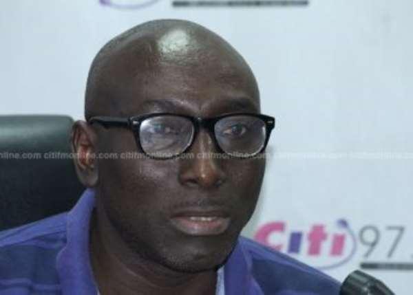 Abraham Amaliba 'abandons' NDC MP in Assin North dual citizenship case
