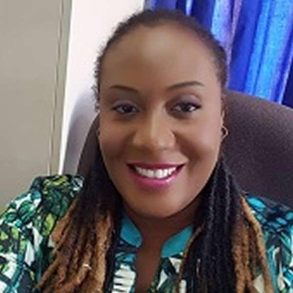 Joana Abbiw, Center Manager - NIIT Tema