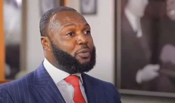 Capital Bank Collapse: Ato Essien Negotiates With AG For Some Charges To Be Removed After Paying Ghc1.4million