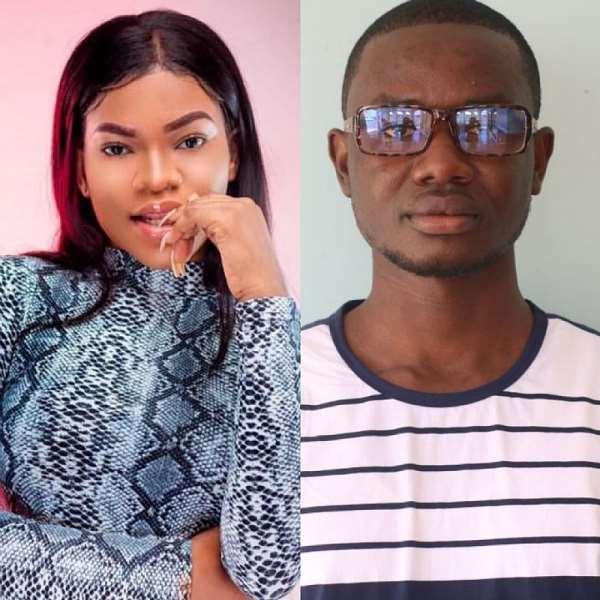 Tiisha should package her songs well; nudity won't help her stay relevant – Kofi Oppong Kyekyeku writes