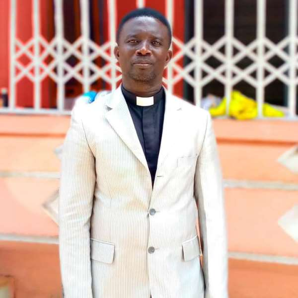 Nana Agradaa's switch to Christianity unconvincing, public deceit — Rev. Father