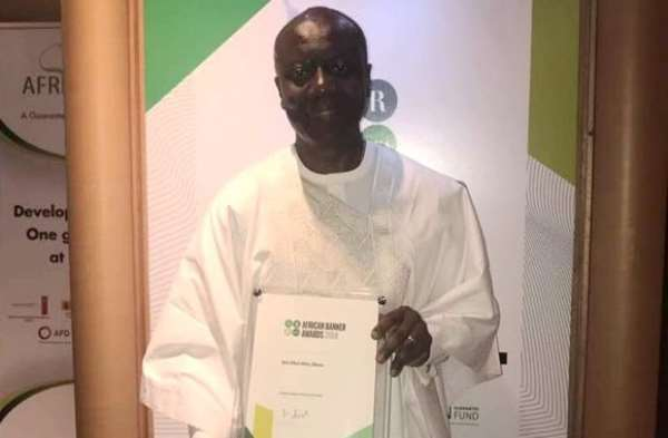 Ken Ofori-Atta Is African Finance Minister Of The Year