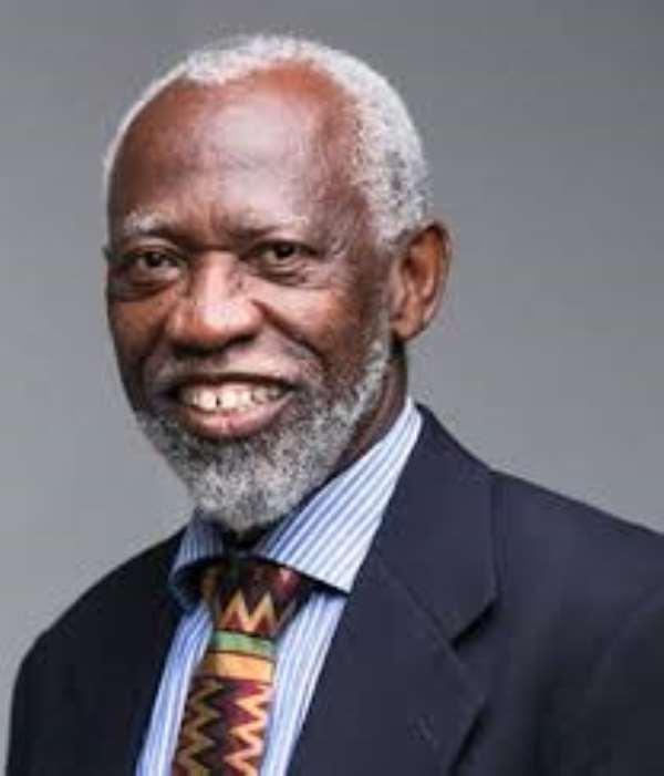 Prof. Adei Insensitive To The Plight Of Ghanaian Teachers -Mr Mathias Tulasi