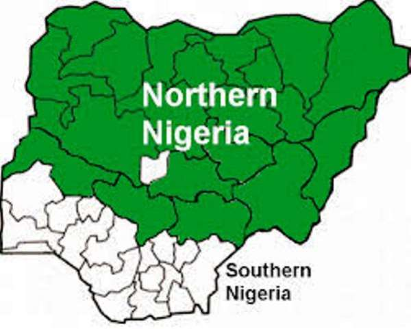 God Reluctantly Approves Disintegration of Nigeria!