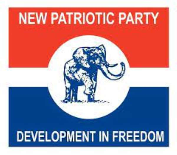 A/R: Atwima Mponua NPP wants party Chairman, other disqualified from DCE race