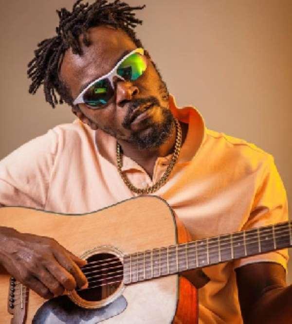 Kwaw Kese praises organizers of Ghana Music Awards USA