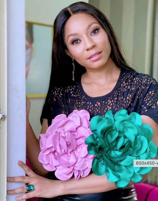 I'm nothing like Funbi on Unmarried - Enado Odigi