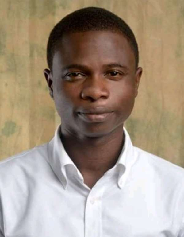 Opoku Prince Aduenni