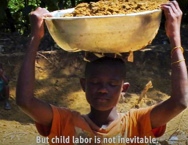 Ghana: Covid-19 Pandemic Fueling Child Labor