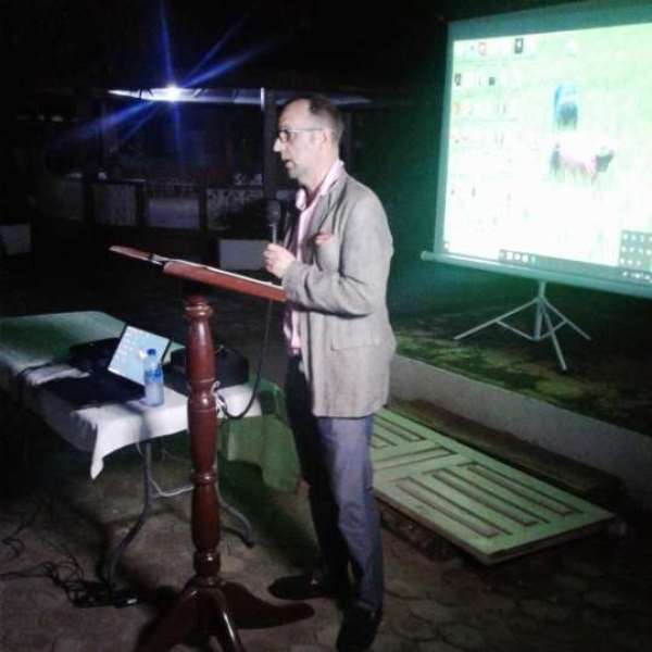 Films On Fall Armyworm And Soybean Launched