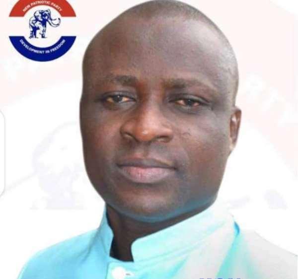 Jomoro MCE contest: Defeated NPP Jomoro MP accused of hoarding 2020 campaign items