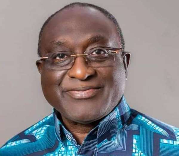 It's not automatic for Vice Presidents to succeed President after his tenure, this's Alan's time— Lawyer Appiah Danquah