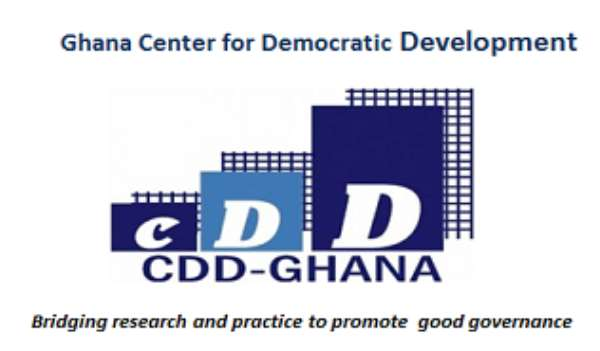 CDD-Ghana initiates Network of West African Parliamentary Monitoring Organizations