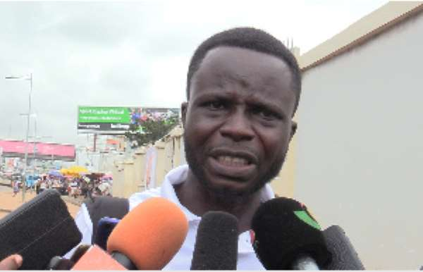 We Boycotted Demo Because We Didn't Want To Be Used—NABCo Trainees