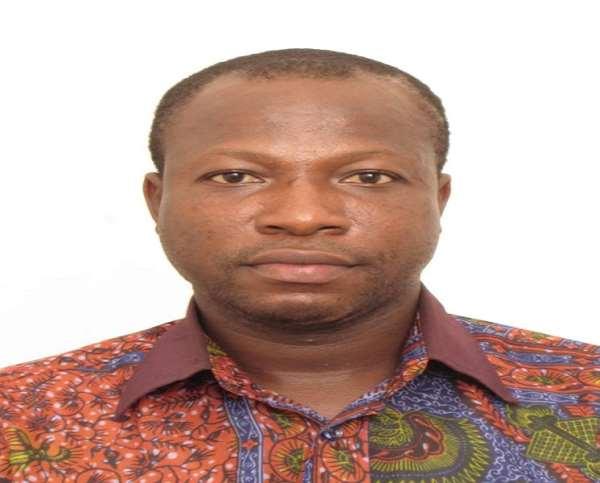James Kwabena Bomfe