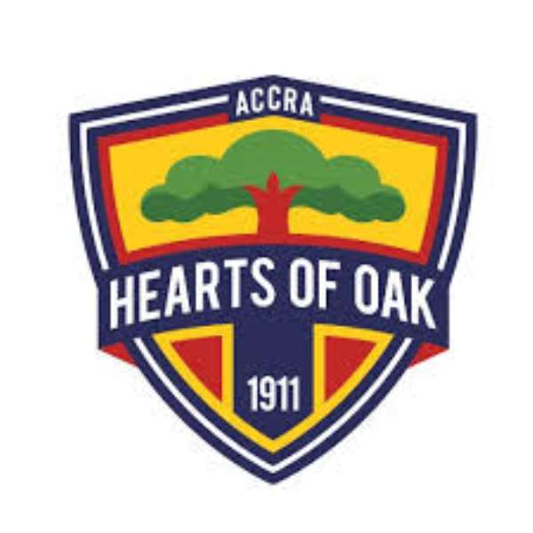 Hearts Of Oak Clears Air On Karela FC's Dominic Eshun Deal Brouhaha