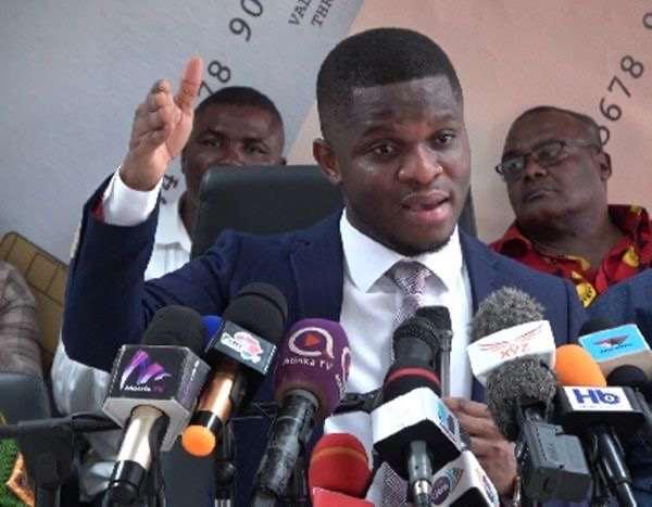 Current dumsor a product of Akufo-Addo, Bawumia mismanagement — Sammy Gyamfi