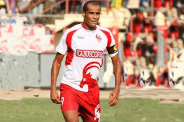 Angola Side Kabuscorp To Be Relegated For Failing To Pay Brazil Legend Rivaldo $750,000