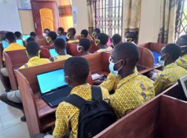 Technology, Ict, Endowment Funds In Public Elementary Schools: The Case Of Agona-Swedru Methodist School