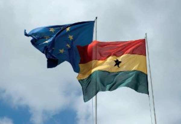 EU Dedicates €20 million To Create 5,000 Jobs For Ghanaians