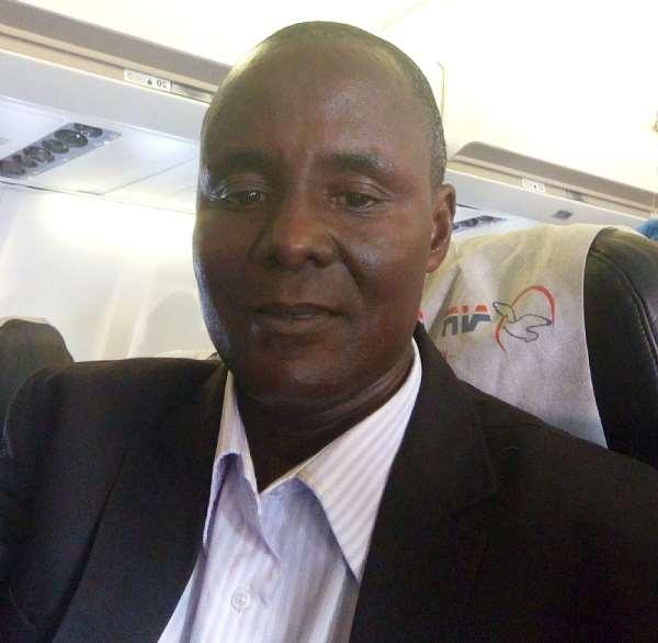 Ugochukwu Ejinkeonye