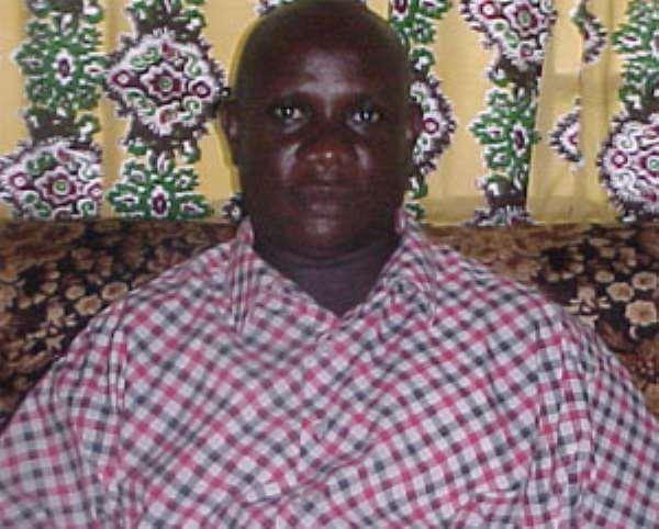 Nana Obiri Boahen To Resign From NPP?