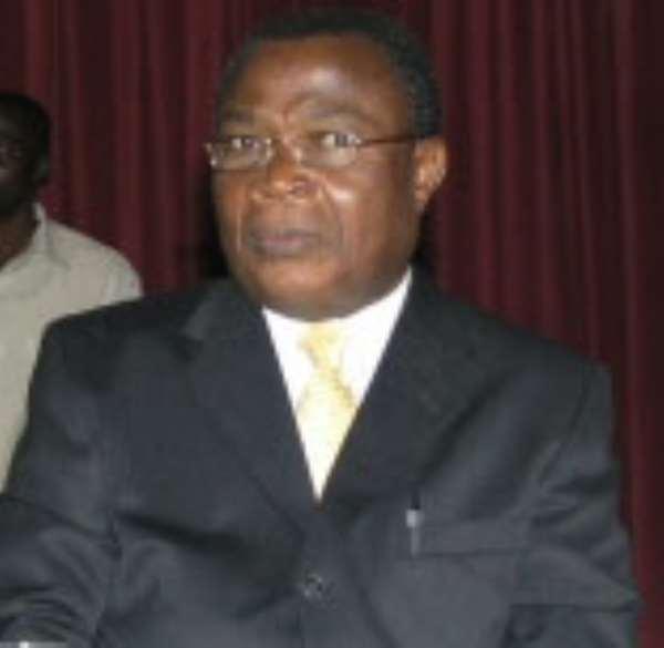 Fight on corruption continues - CJ