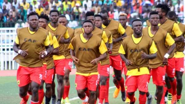 Appoint Competent People To Handle Kotoko ― Kufuor Tells Asantehene