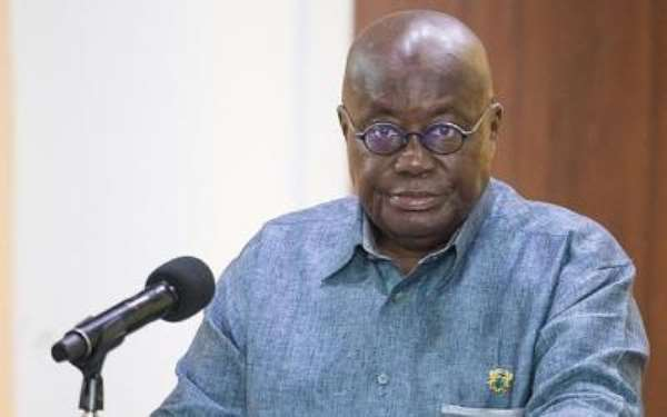 COVID-19: Banks To Raise GHS3bn To Support Hospitality Industry – Akufo-Addo