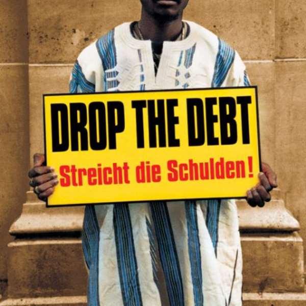 IMF drops poor countries' debt