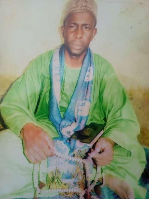 U/E/R: Mallam Wanted For Alleged Murder