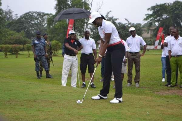 Golfers Pursue Return To The Golf Course