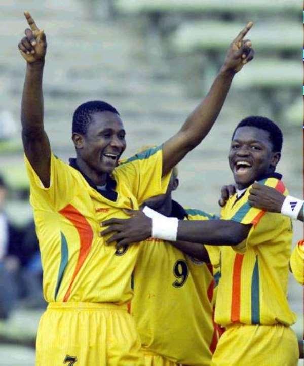 United sign Ghanaian Innusah